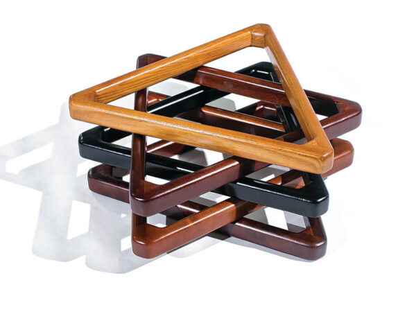Billiard Table Racks