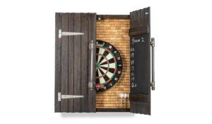 Industrial Dartboard Social