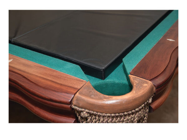Duratop pool table protector
