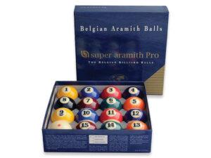 Billiard ball Sets